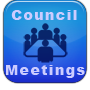 Council and Committee Meeting Schedule