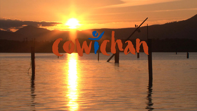 Once Upon a Day in Cowichan